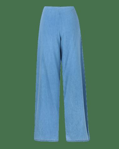 Coildapants pinkfilosofy atemporal pantalon azulclaro posterior