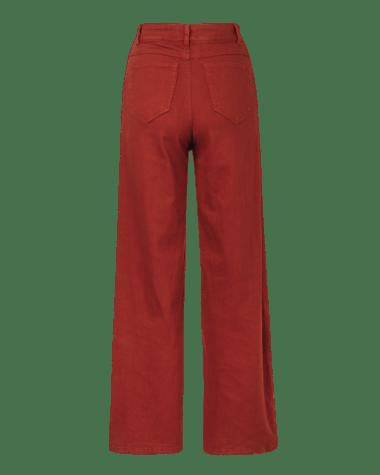 Delsolarpants pinkfilsoofy atemporal pantalon rust posterior copia