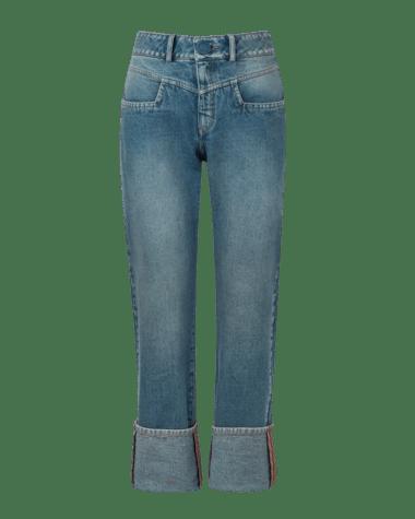 Nerudajeans pinkfilosofy atemporal jeans azul